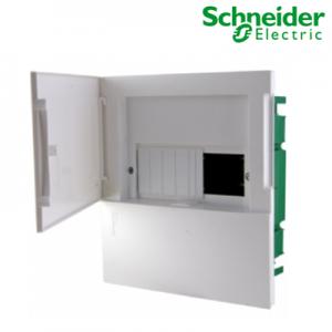 Tủ điện nhựa âm tường 4 module MIP22104