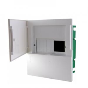 Tủ điện nhựa âm tường 18 module MIP22118