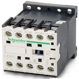 relay điều khiển Schneider
