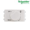 Công tắc điều chỉnh độ sáng đèn 500WConcept 3031V500M_K_WE