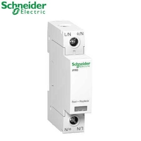 Thiết bị chống sét lan truyền Acti9 1P 20kA Schneider