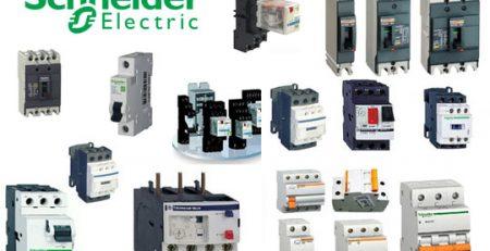 Mua thiết bị điện Schneider ở đâu chính hãng, giá tốt, bán buôn ck % cao nhất